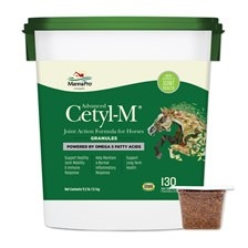 Advanced Cetyl M® Joint Action Formula for Horses