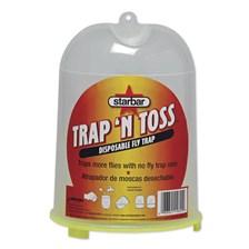 Trap N' Toss