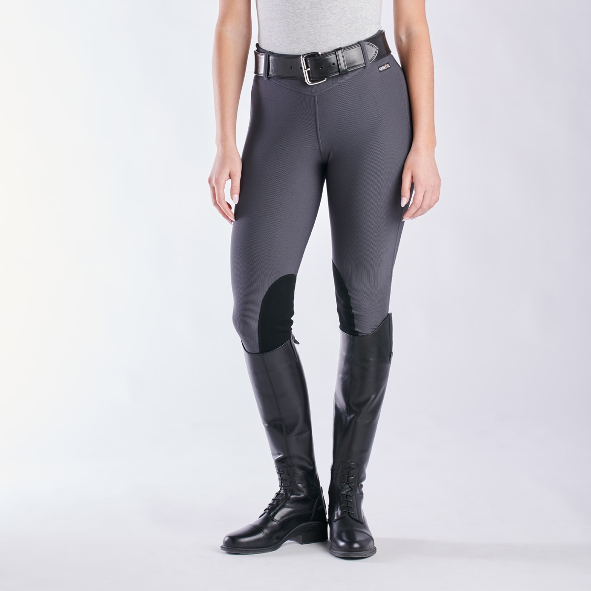 Details about  /Kerrits Microcord™ Bootcut Kneepatch