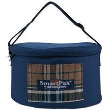 Kensington Signature Collection Helmet Case Made Exclusively For SmartPak - Clearance!