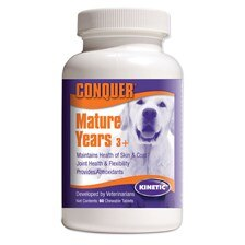 Conquer Mature Years