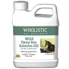 Deep Sea Salmon Oil