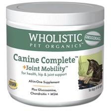 Canine Complete Joint Mobility