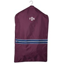 SmartPak Custom Coat Bag