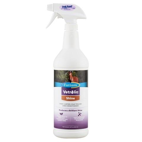 sprays vetrolin shine