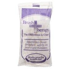 Effervescent Brush Cleaner