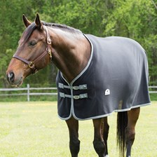 SmartPak Fleece Cooler