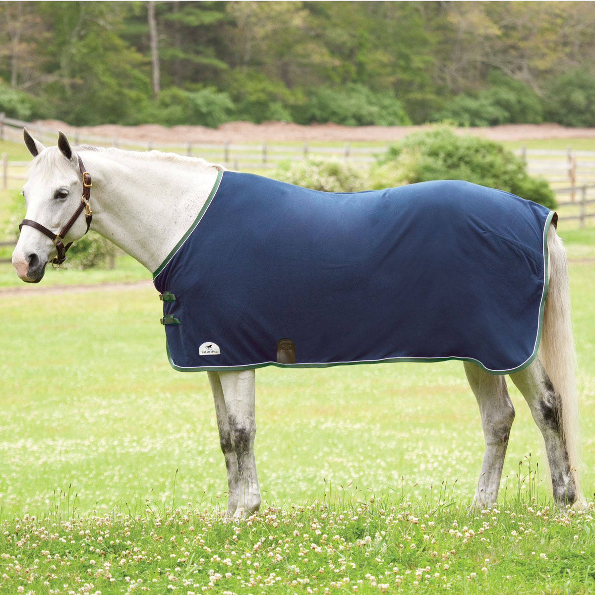 SmartPak Fleece Cooler