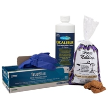 Sheath Cleaning Kit