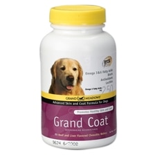 Grand Coat for Dogs