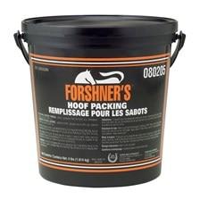 Forshner's Hoof Packing