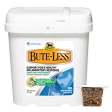Absorbine® Bute-Less™ Pellets