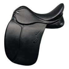 Used Test Ride M. Toulouse Aachen Dressage Saddle