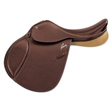 Rodrigo Pony Saddle