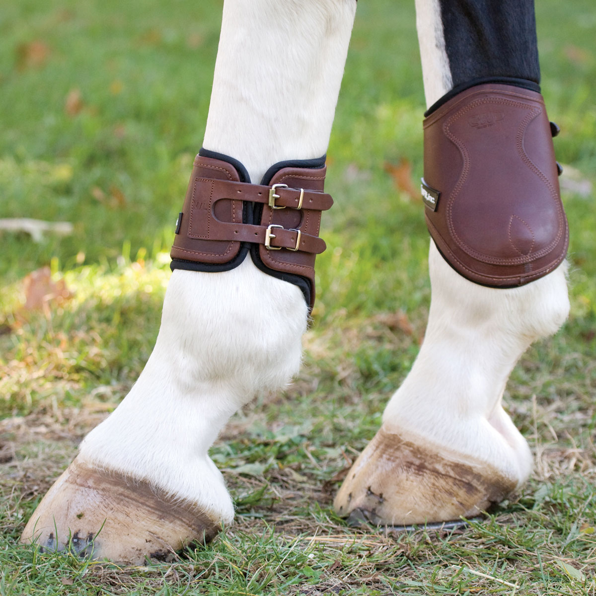 EquiFit T-Boot LUXE Hind Ankle Boots