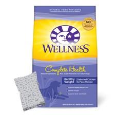 Wellness Complete Health® Healthy Weight Deboned Chicken & Peas