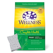 Wellness Complete Health® Adult Lamb & Barley