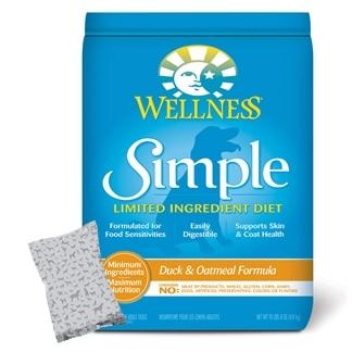 Wellness Simple Food Solutions - Duck Formula