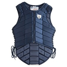 Custom Tipperary Eventer Vest