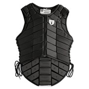 Protective Vests and Safety