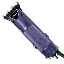 Oster Turbo A5 2 Speed Clipper w/ FREE Grooming Brush