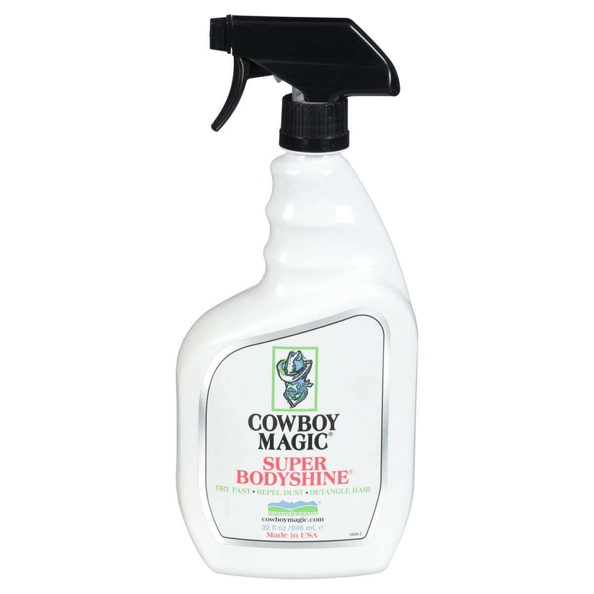 Super BodyShine 32 oz