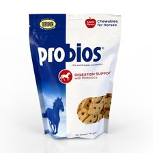 Probios Digestion Support Horse Treats