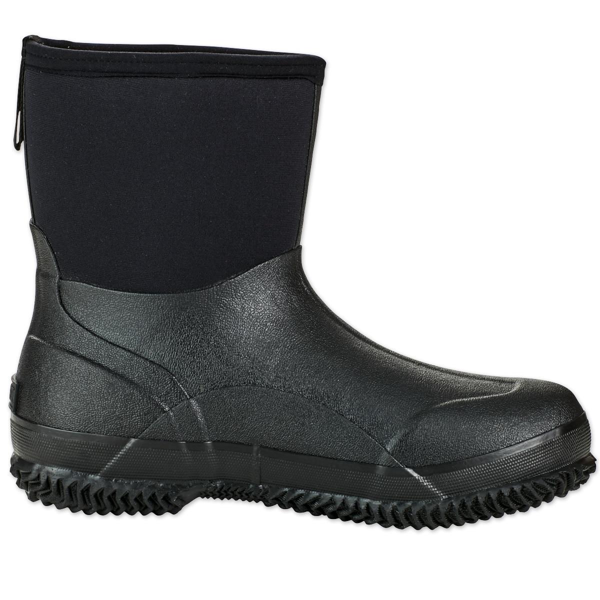 a368e2f950c8 Mudruckers Mid Boots INTEC CORPORATION Equestrian Sports