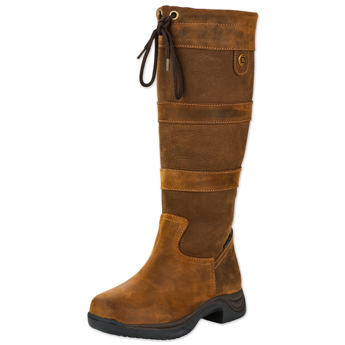 bc6668df50c Dublin Wide Calf River Boot III