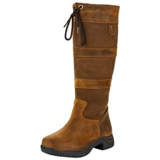 Dublin Wide Calf River Boot III