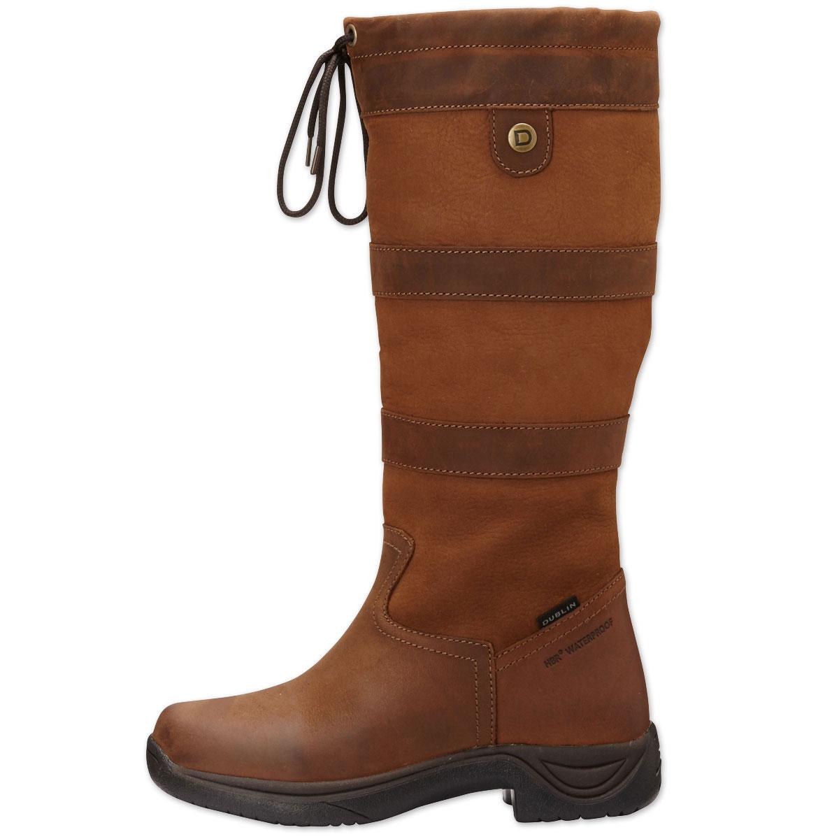 Dublin River Boot II