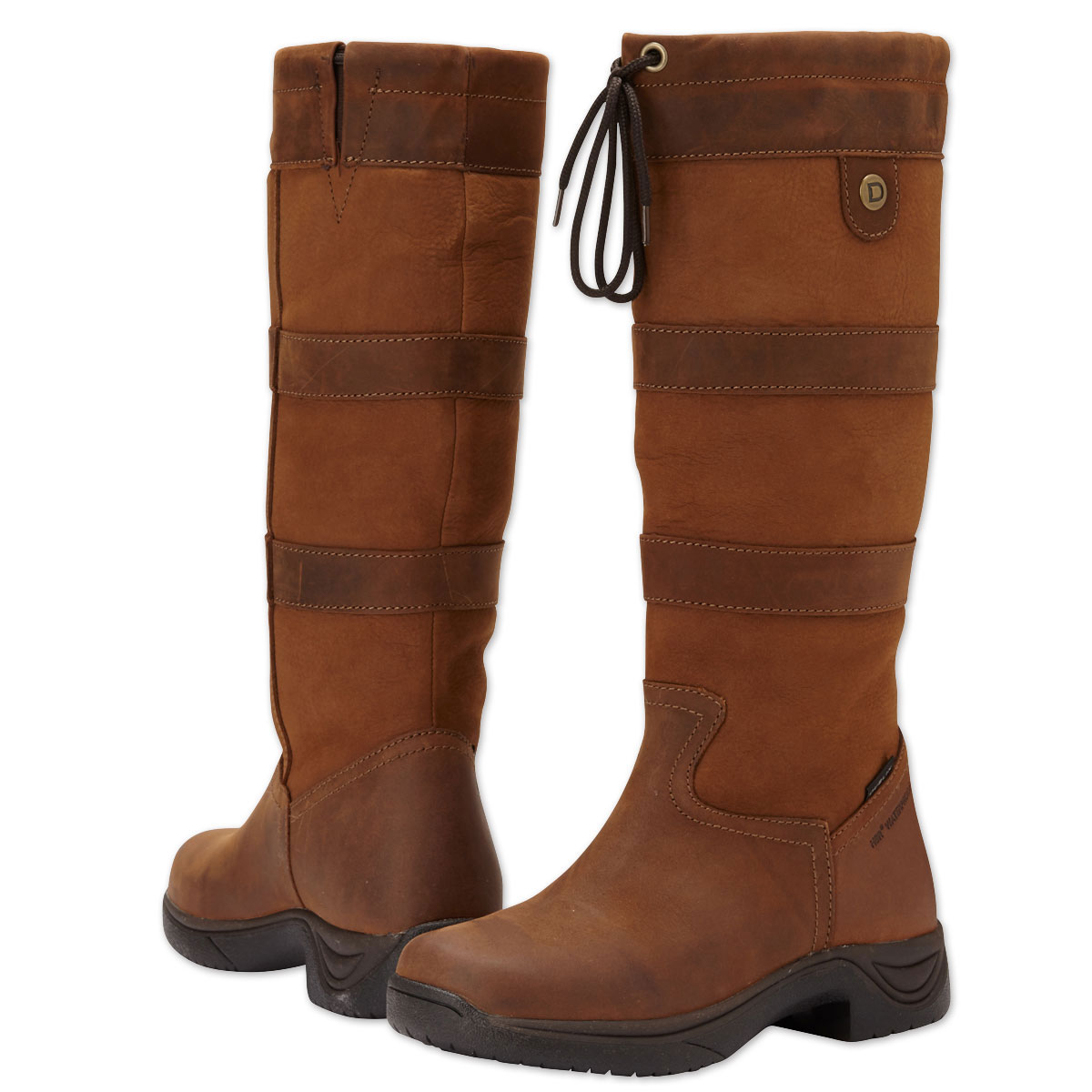 070466ae9b7a Dublin Wide Calf River Boot III