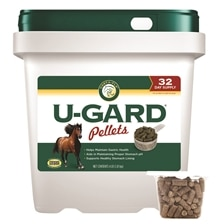 U-Gard® Pellets