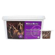 Hoof and Health