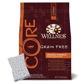 Wellness® CORE™ Original Dog Formula