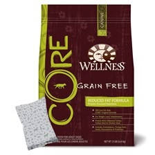 Wellness® CORE™ Reduced Fat Dog Formula