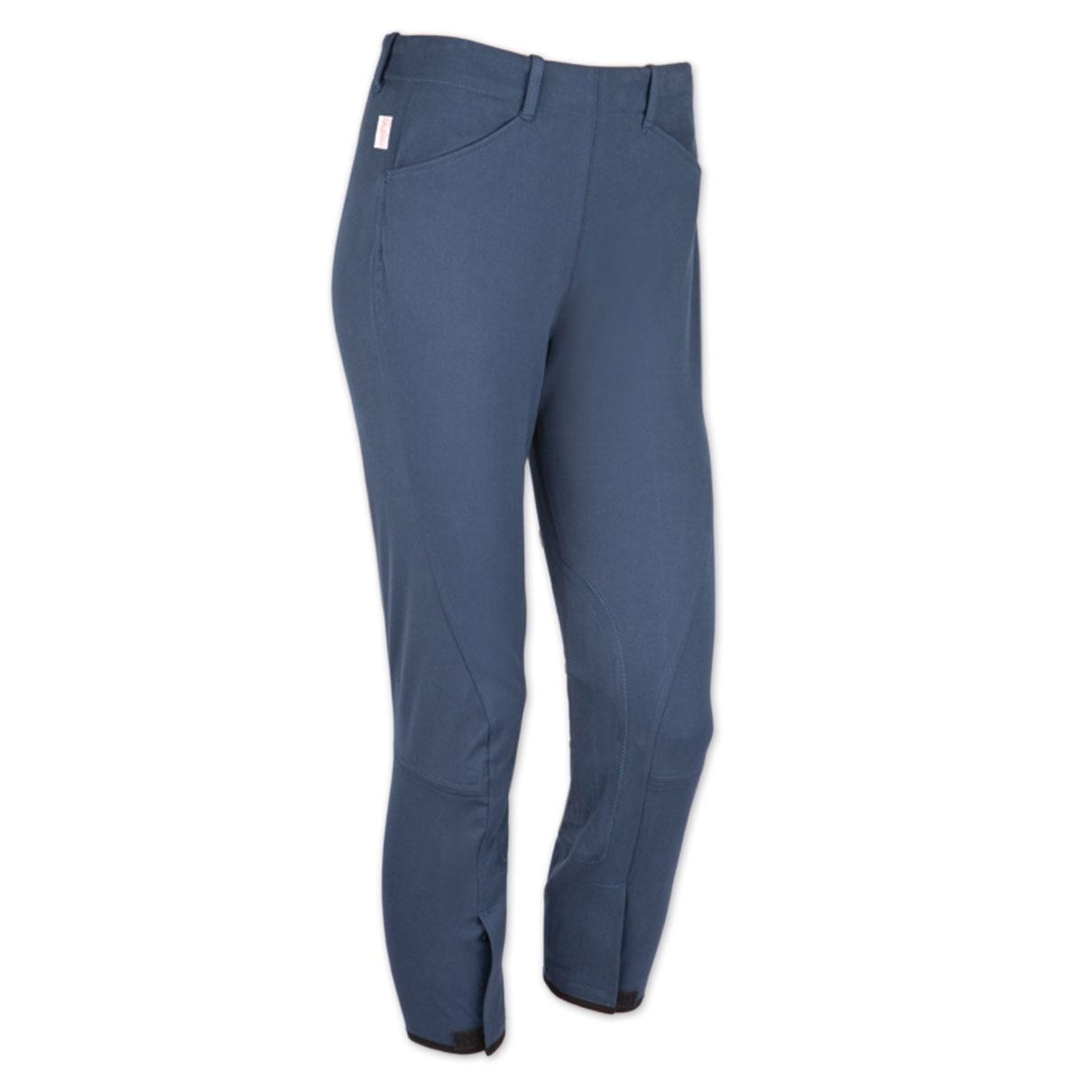 The Tailored Sportsman Girl's TS Low-Rise Breech