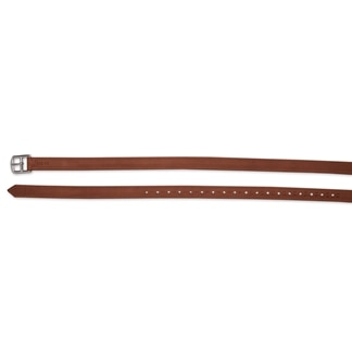 Spooner Stirrup Leathers by Antares