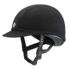 Charles Owen Wellington Pro Helmet