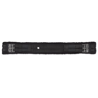 SmartPak Fleece Dressage Girth
