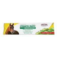 Apple Flavor Pyrantel Paste