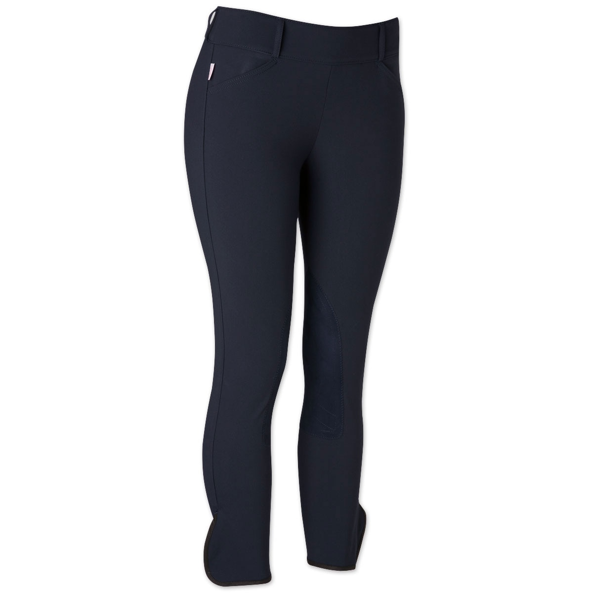 The Tailored Sportsman Trophy Hunter - Low Rise Side Zip