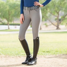 The Tailored Sportsman Trophy Hunter - Low Rise Front Zip