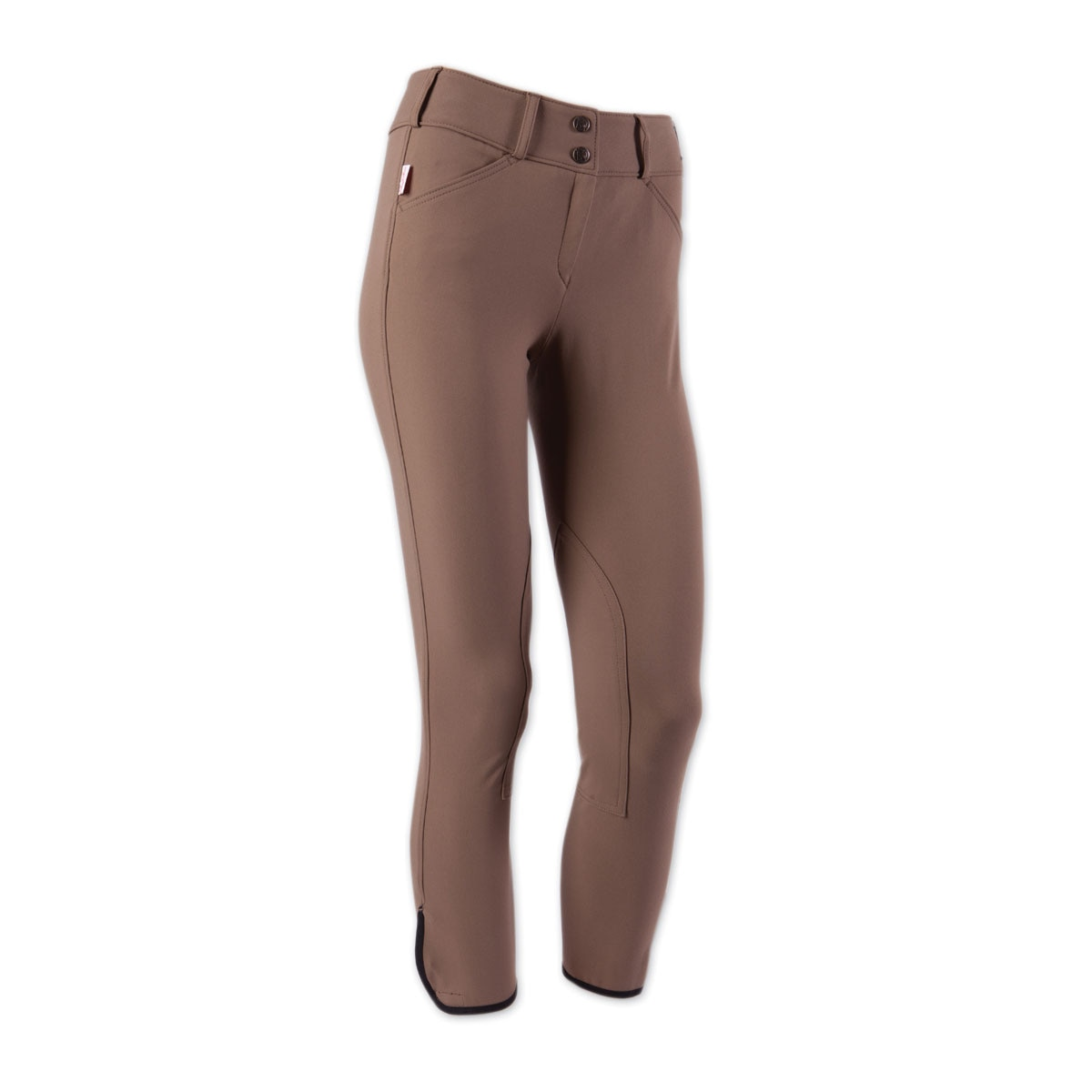 The Tailored Sportsman Trophy Hunter - Front Zip