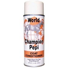 World Champion Pepi Coat Conditioner