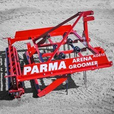 Parma Arena Groomer