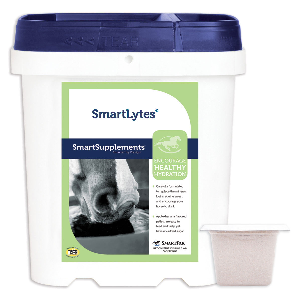 SmartLytes® Powder