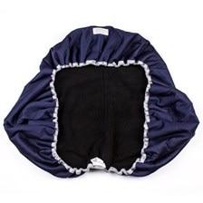 Lettia Fleece Lined Saddle Cover