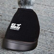 Ice Horse Big Black Boot