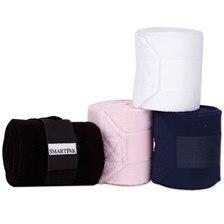 Fleece Polo Wraps
